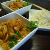 Vištienos kari (curry)