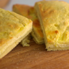 Gruziniška duona khatchapuri