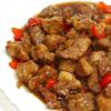 Traški kiauliena kiniškai