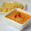 Braziliškas žuvies sriuba — Moqueca