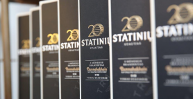 20 statinių alus