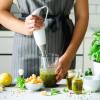 Patarimai ir gudrybės spaudžiant, trinant ar malant maisto produktus