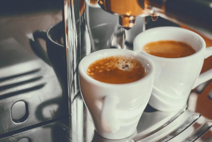 Aromatinga kava namų sąlygomis