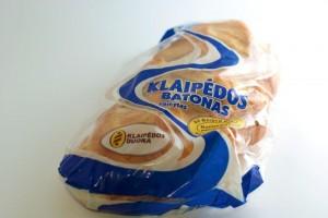 Klaipedos duona