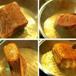 Apkepam mėsą