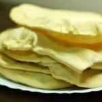Pita – graikiška duona