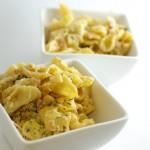 Sūriniai makaronai